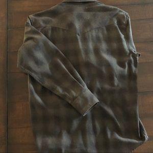Pendleton Shirts - Pendleton Western Snap Button Down